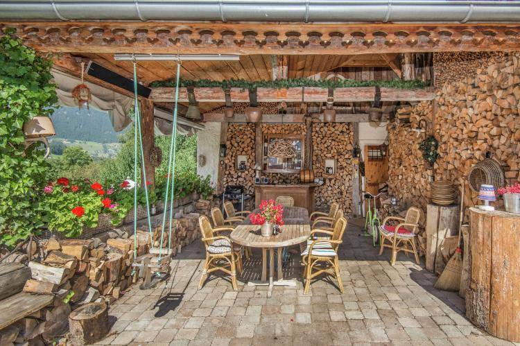 Holiday homeFrance - Northern Alps: Chalet 't Simmelink  [30]