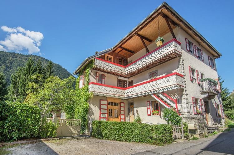 Holiday homeFrance - Northern Alps: Chalet 't Simmelink  [1]