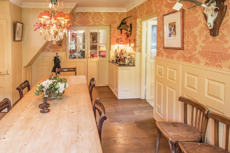 Holiday homeFrance - Northern Alps: Chalet 't Simmelink  [7]