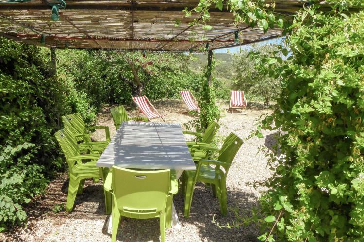 Holiday homeFrance - Languedoc-Roussillon: Maison de vacances - LA CAUNETTE  [16]