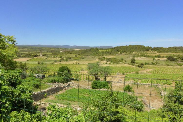 Holiday homeFrance - Languedoc-Roussillon: Maison de vacances - LA CAUNETTE  [18]