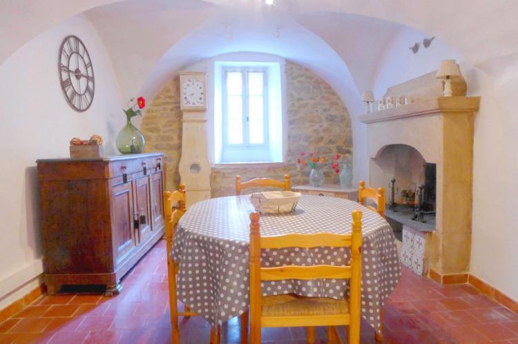 Holiday homeFrance - Languedoc-Roussillon: Maison de vacances - LA CAUNETTE  [9]