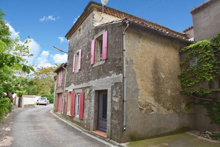 Holiday homeFrance - Languedoc-Roussillon: Maison de vacances - LA CAUNETTE  [2]
