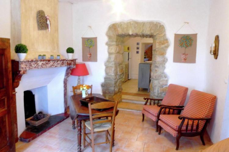 Holiday homeFrance - Languedoc-Roussillon: Maison de vacances - LA CAUNETTE  [6]