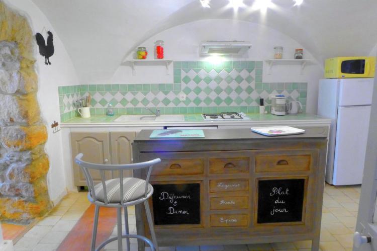 Holiday homeFrance - Languedoc-Roussillon: Maison de vacances - LA CAUNETTE  [10]