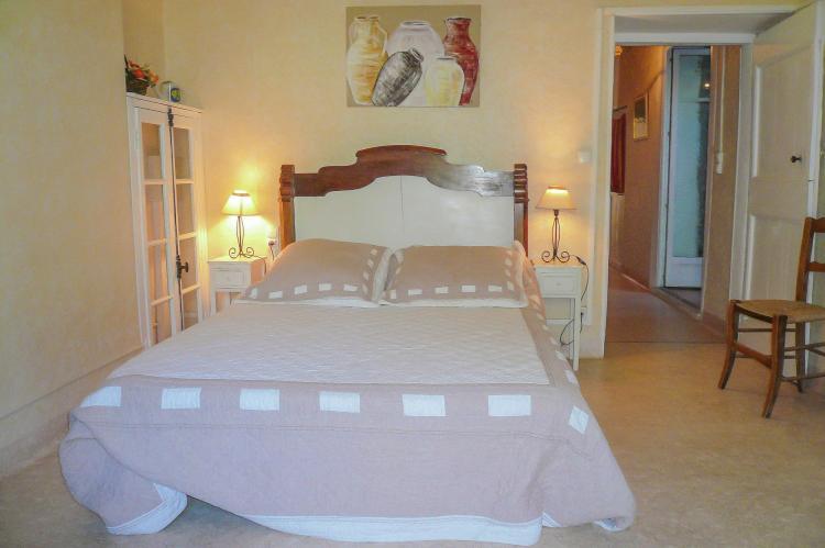 Holiday homeFrance - Languedoc-Roussillon: Maison de vacances - LA CAUNETTE  [14]