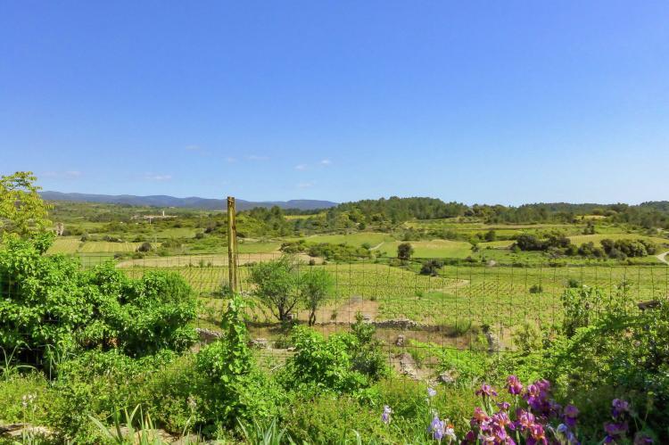 Holiday homeFrance - Languedoc-Roussillon: Maison de vacances - LA CAUNETTE  [17]