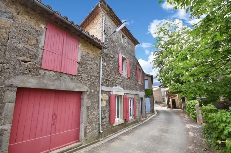 Holiday homeFrance - Languedoc-Roussillon: Maison de vacances - LA CAUNETTE  [3]