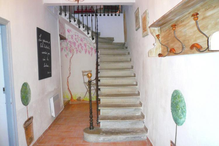 Holiday homeFrance - Languedoc-Roussillon: Maison de vacances - LA CAUNETTE  [5]
