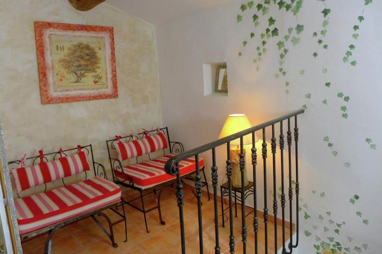 Holiday homeFrance - Languedoc-Roussillon: Maison de vacances - LA CAUNETTE  [11]