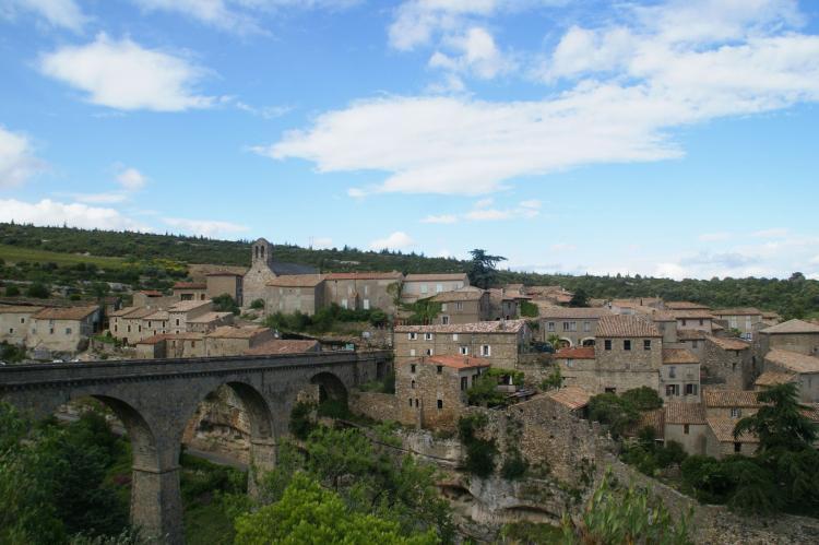 Holiday homeFrance - Languedoc-Roussillon: Maison de vacances - LA CAUNETTE  [19]