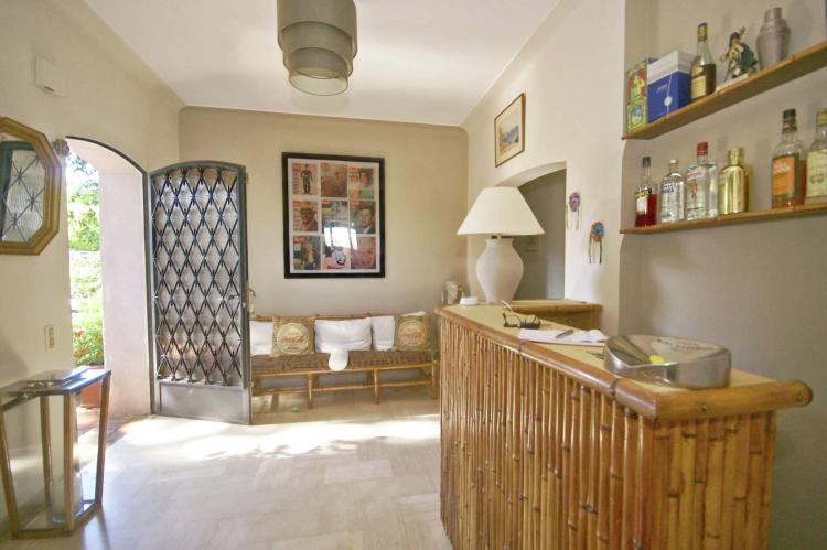 Holiday homeFrance - Provence-Alpes-Côte d'Azur: Villa Saint Tropez  [9]