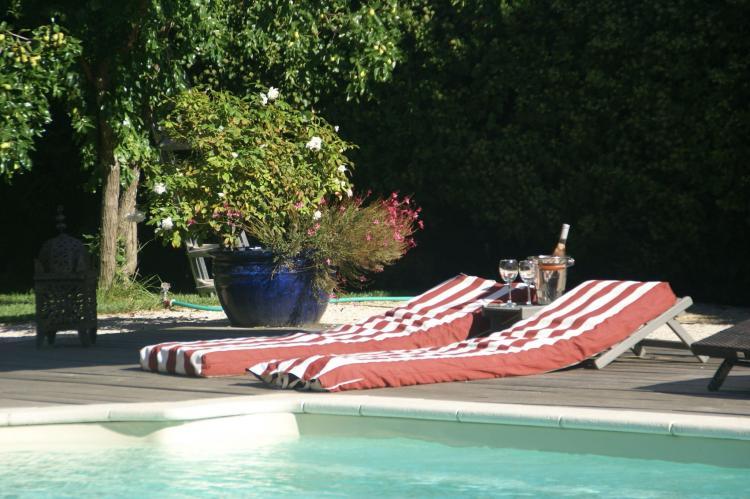 Holiday homeFrance - Provence-Alpes-Côte d'Azur: Villa Saint Tropez  [4]