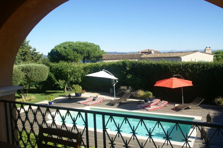 Holiday homeFrance - Provence-Alpes-Côte d'Azur: Villa Saint Tropez  [8]