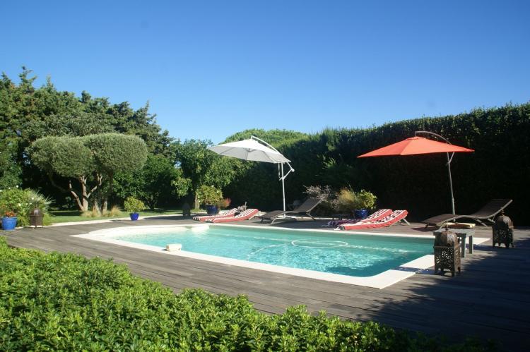 Holiday homeFrance - Provence-Alpes-Côte d'Azur: Villa Saint Tropez  [5]