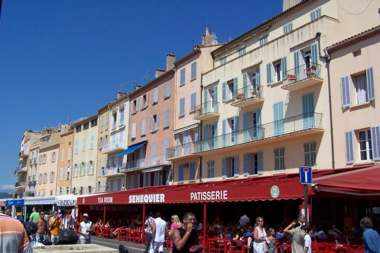 Holiday homeFrance - Provence-Alpes-Côte d'Azur: Villa Saint Tropez  [27]