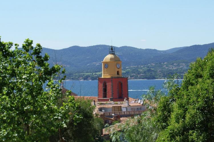 Holiday homeFrance - Provence-Alpes-Côte d'Azur: Villa Saint Tropez  [25]