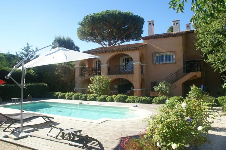 Holiday homeFrance - Provence-Alpes-Côte d'Azur: Villa Saint Tropez  [2]
