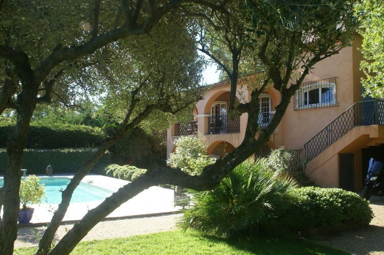 Holiday homeFrance - Provence-Alpes-Côte d'Azur: Villa Saint Tropez  [3]