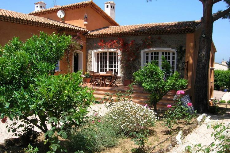 Holiday homeFrance - Provence-Alpes-Côte d'Azur: Villa Saint Tropez  [1]