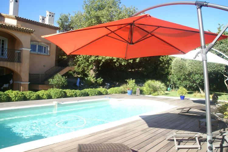 Holiday homeFrance - Provence-Alpes-Côte d'Azur: Villa Saint Tropez  [6]