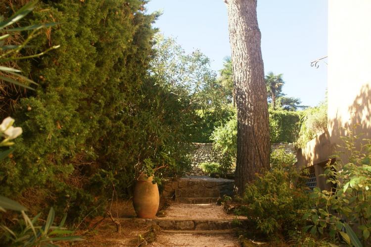 Holiday homeFrance - Provence-Alpes-Côte d'Azur: Villa Saint Tropez  [23]