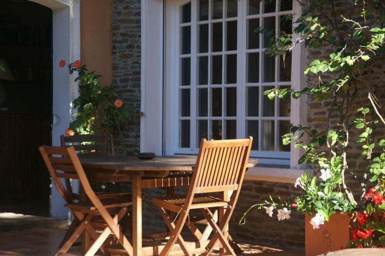 Holiday homeFrance - Provence-Alpes-Côte d'Azur: Villa Saint Tropez  [22]