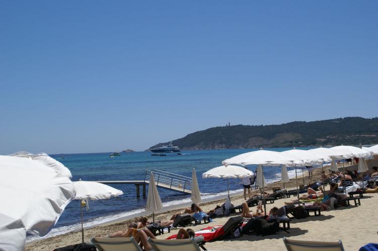 Holiday homeFrance - Provence-Alpes-Côte d'Azur: Villa Saint Tropez  [26]