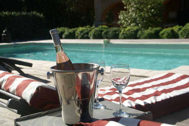 Holiday homeFrance - Provence-Alpes-Côte d'Azur: Villa Saint Tropez  [28]