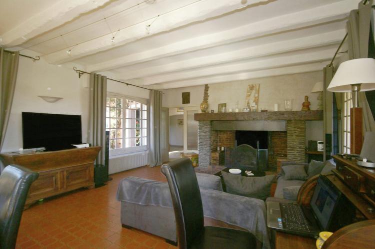 Holiday homeFrance - Provence-Alpes-Côte d'Azur: Villa Saint Tropez  [11]