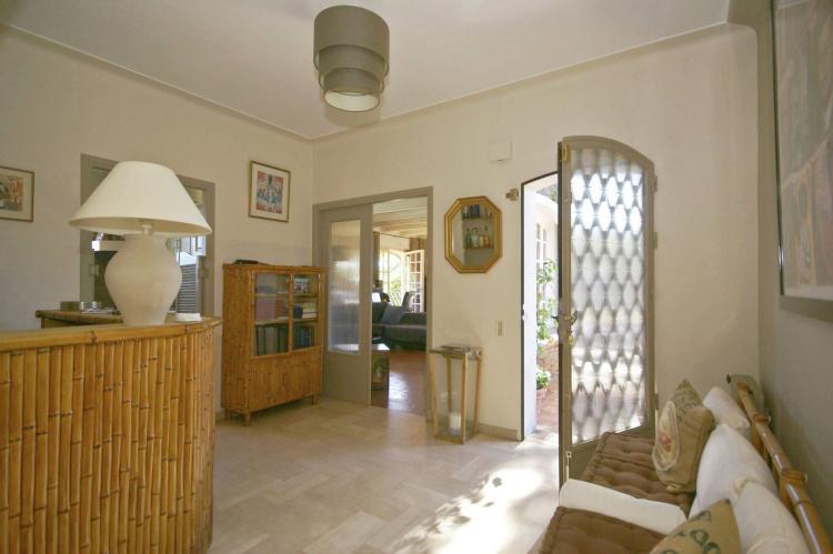 Holiday homeFrance - Provence-Alpes-Côte d'Azur: Villa Saint Tropez  [10]