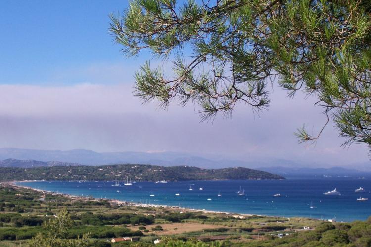 Holiday homeFrance - Provence-Alpes-Côte d'Azur: Villa Saint Tropez  [24]