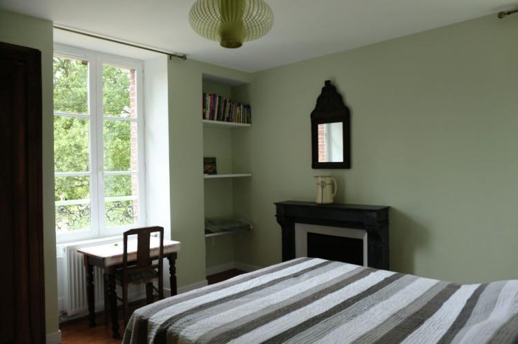 Holiday homeFrance - Centre: Maison de vacances - CERNOY-EN-BERRY  [13]