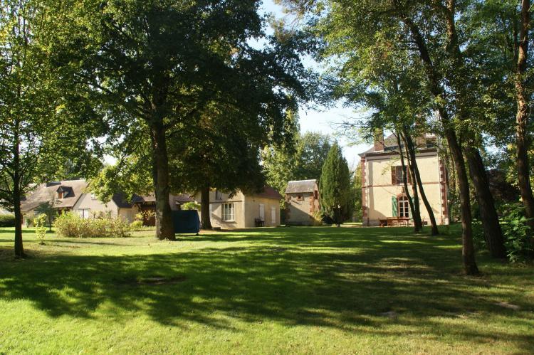 Holiday homeFrance - Centre: Maison de vacances - CERNOY-EN-BERRY  [18]