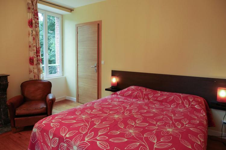 Holiday homeFrance - Centre: Maison de vacances - CERNOY-EN-BERRY  [11]