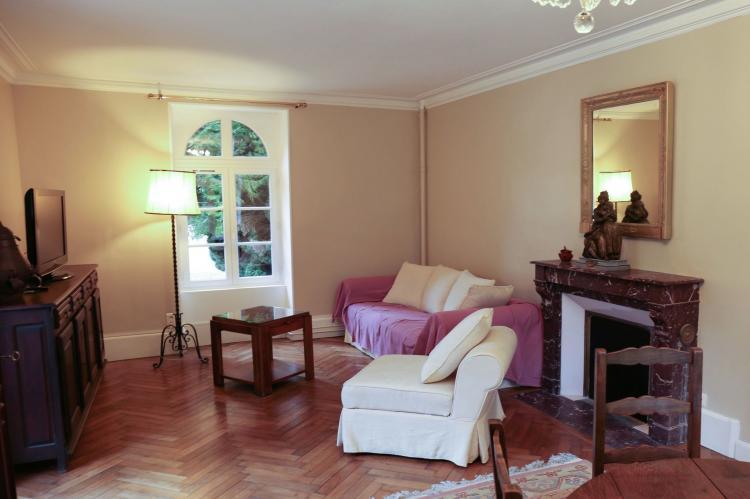 Holiday homeFrance - Centre: Maison de vacances - CERNOY-EN-BERRY  [4]