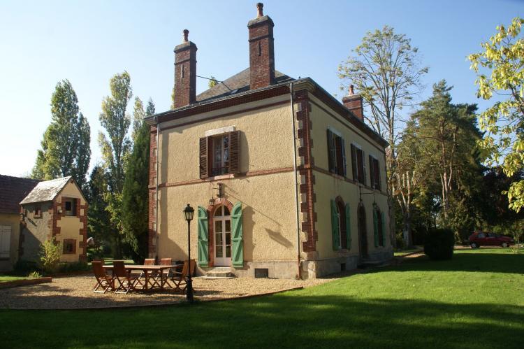 Holiday homeFrance - Centre: Maison de vacances - CERNOY-EN-BERRY  [2]