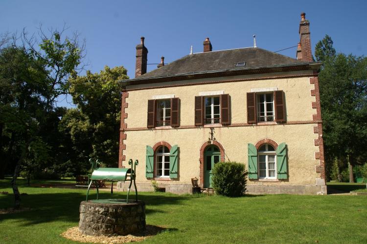 Holiday homeFrance - Centre: Maison de vacances - CERNOY-EN-BERRY  [1]