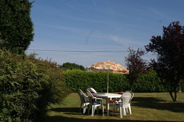 VakantiehuisFrankrijk - Bretagne: Maison de vacances Henansal  [17]