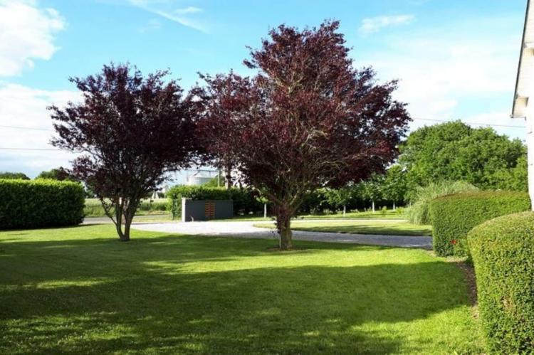 VakantiehuisFrankrijk - Bretagne: Maison de vacances Henansal  [19]