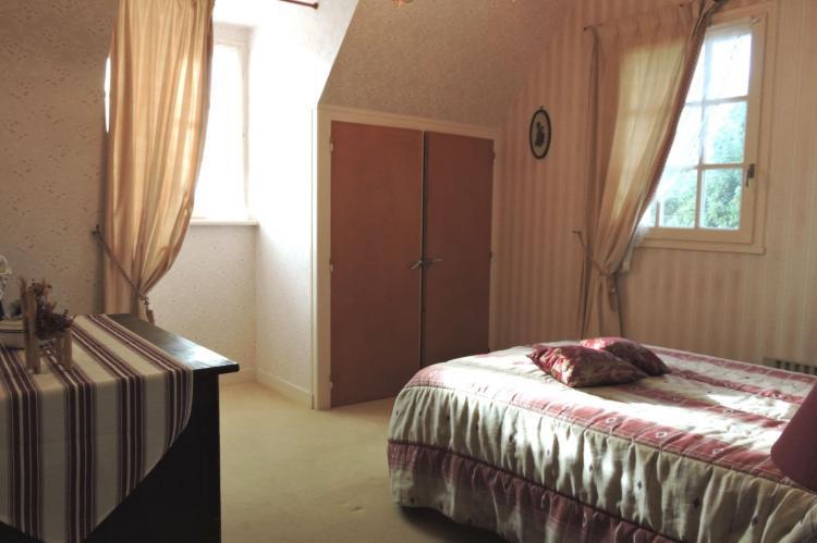 VakantiehuisFrankrijk - Bretagne: Maison de vacances Henansal  [12]