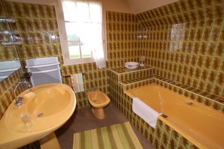 VakantiehuisFrankrijk - Bretagne: Maison de vacances Henansal  [14]