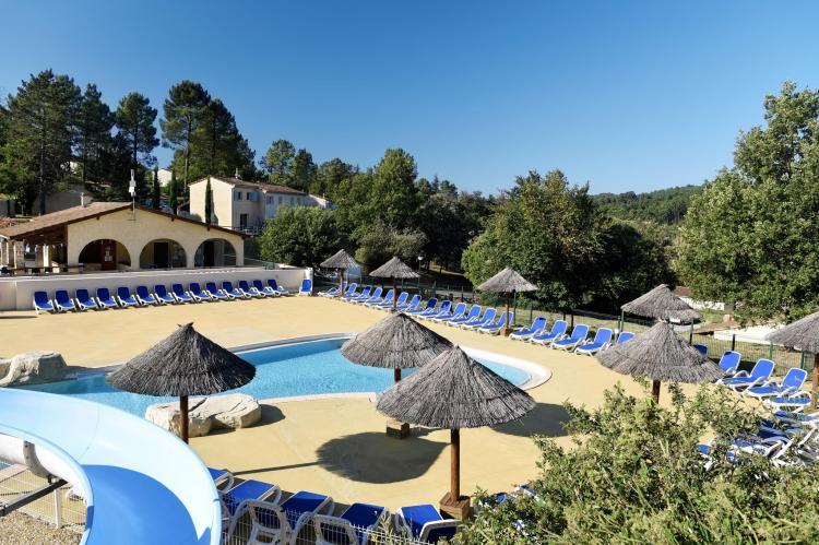 VakantiehuisFrankrijk - Ardèche: Le Domaine des Hauts de Salavas 3  [24]
