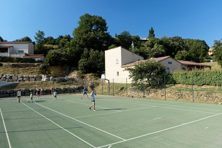 VakantiehuisFrankrijk - Ardèche: Le Domaine des Hauts de Salavas 3  [25]