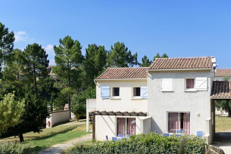 VakantiehuisFrankrijk - Ardèche: Le Domaine des Hauts de Salavas 3  [3]