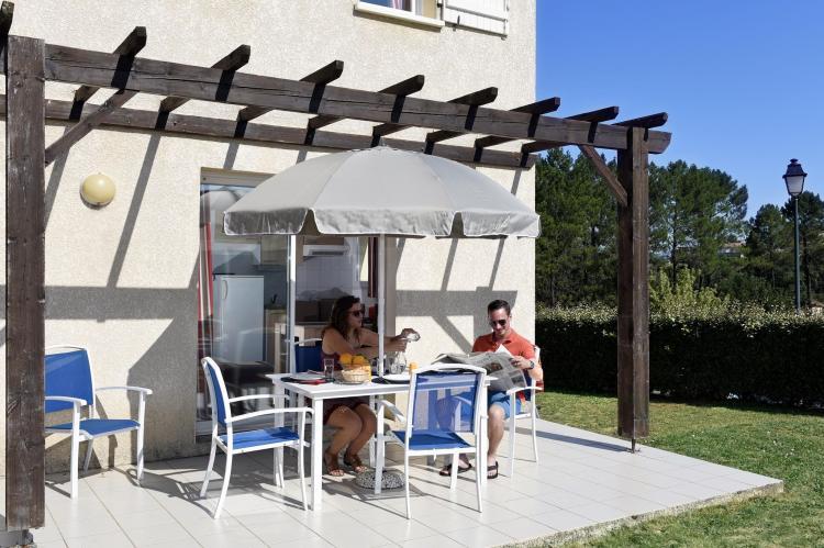 VakantiehuisFrankrijk - Ardèche: Le Domaine des Hauts de Salavas 3  [17]