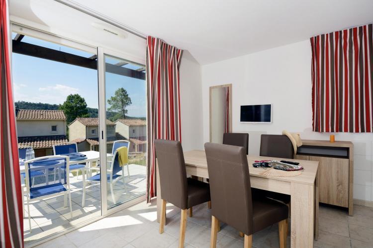 VakantiehuisFrankrijk - Ardèche: Le Domaine des Hauts de Salavas 3  [10]