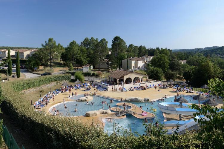 VakantiehuisFrankrijk - Ardèche: Le Domaine des Hauts de Salavas 3  [21]