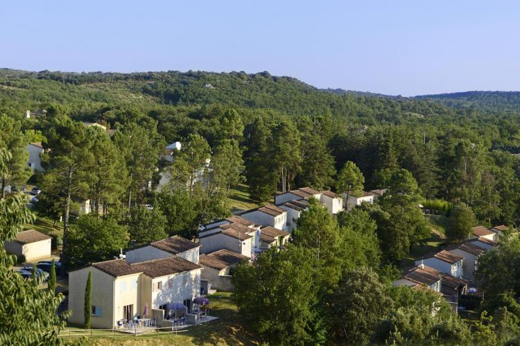 VakantiehuisFrankrijk - Ardèche: Le Domaine des Hauts de Salavas 3  [20]