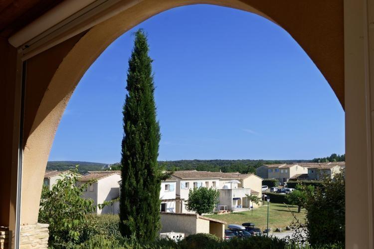 Holiday homeFrance - Ardèche: Le Domaine des Hauts de Salavas 4  [17]